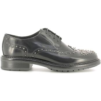 Obuća Žene  Derby cipele Soldini 19963-B Crno