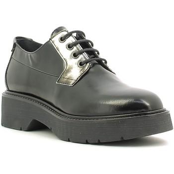 Obuća Žene  Derby cipele Carmens Padova A38269 Crno