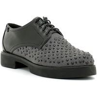 Obuća Žene  Derby cipele Byblos Blu 6670H4 Crno