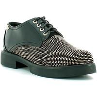 Obuća Žene  Derby cipele Byblos Blu 6670H5 Crno