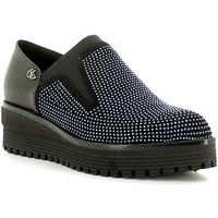 Obuća Žene  Slip-on cipele Byblos Blu 6670Q6 Crno