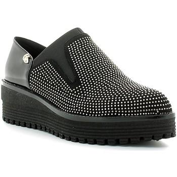 Obuća Žene  Slip-on cipele Byblos Blu 6670Q7 Crno