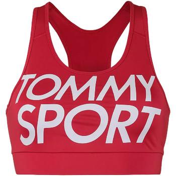 Odjeća Žene  Sportski grudnjaci Tommy Hilfiger S10S100070 Crvena
