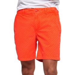 Odjeća Muškarci  Kupaći kostimi / Kupaće gaće Superdry M71012KT Naranča