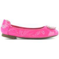 Obuća Djevojčica Balerinke i Mary Jane cipele Lelli Kelly L17E4108 Ružičasta