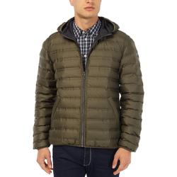 Odjeća Muškarci  Pernate jakne Gas PC0048 Zelena
