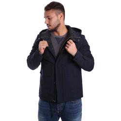 Odjeća Muškarci  Pernate jakne Antony Morato MMCO00424 FA600100 Plava