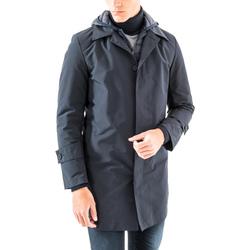 Odjeća Muškarci  Pernate jakne Antony Morato MMCO00540 FA600100 Plava