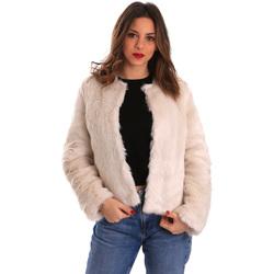 Odjeća Žene  Kaputi Gaudi 821BD39002 Bež