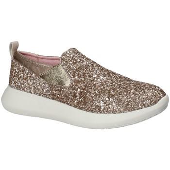 Obuća Žene  Slip-on cipele Stonefly 110458 Žuta boja