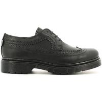 Obuća Djeca Derby cipele Melania ME6132F6I.A Crno