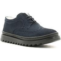Obuća Dječak  Derby cipele Melania ME6073F6I.D Plava