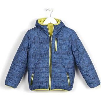 Odjeća Djeca Pernate jakne Losan 623 2008AA Plava