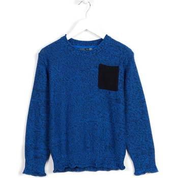 Odjeća Djeca Puloveri Losan 623 5006AA Plava