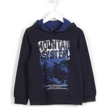 Odjeća Djeca Sportske majice Losan 623 6652AA Plava