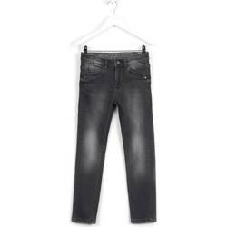Odjeća Djeca Slim traperice Losan 623 9002AA Siva