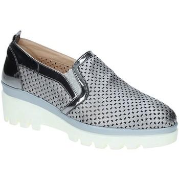 Obuća Žene  Mokasinke Grace Shoes J306 Siva