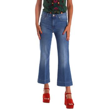 Odjeća Žene  Bootcut traperice Wrangler W230BG39W Plava