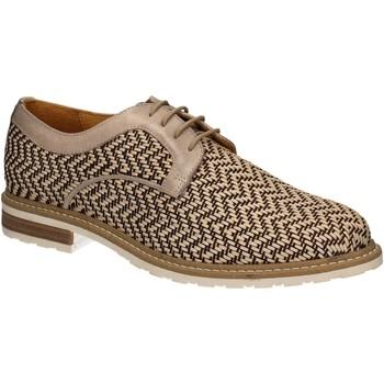 Obuća Žene  Derby cipele Keys 5095 Ružičasta