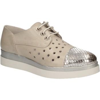 Obuća Žene  Derby cipele Keys 5107 Siva