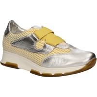 Obuća Žene  Niske tenisice Keys 5183 Žuta boja