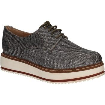 Obuća Žene  Derby cipele Exé Shoes E17007232R11 Srebro