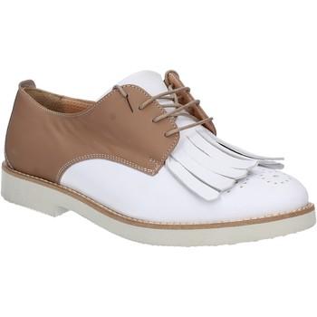 Obuća Žene  Derby cipele Maritan G 111434 Bijela