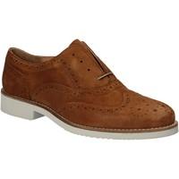 Obuća Žene  Derby cipele Maritan G 140564 Smeđa