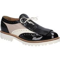 Obuća Žene  Derby cipele Maritan G 160758 Crno