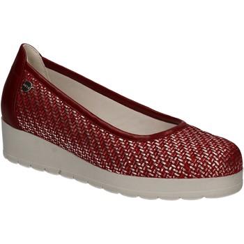 Obuća Žene  Balerinke i Mary Jane cipele Keys 5125 Crvena