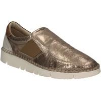 Obuća Žene  Slip-on cipele Mally 5708 Zlato