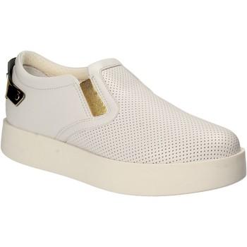 Obuća Žene  Slip-on cipele Byblos Blu 672026 Bijela