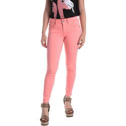 Odjeća Žene  Skinny traperice Fornarina BE171L46D86868 Ružičasta