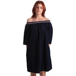 Odjeća Žene  Kratke haljine Fornarina BE178D60D883NT Plava
