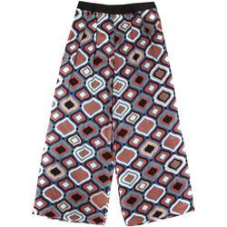 Odjeća Žene  Lagane hlače / Šalvare Fornarina BER1L08C98294 Crno