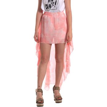Odjeća Žene  Suknje Fornarina SE172C07CA11C5 Ružičasta
