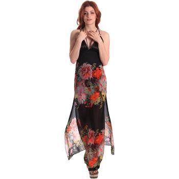Odjeća Žene  Duge haljine Fornarina SE178D67CA0700 Crno