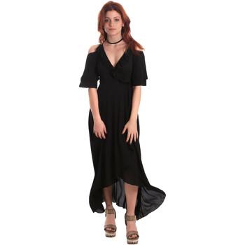 Odjeća Žene  Duge haljine Fornarina SE178D69CA2000 Crno