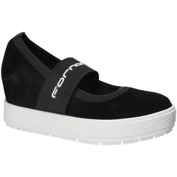 Obuća Žene  Balerinke i Mary Jane cipele Fornarina PE17MJ1004S000 Crno