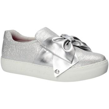 Obuća Žene  Slip-on cipele Fornarina PE17YM9608M090 Siva