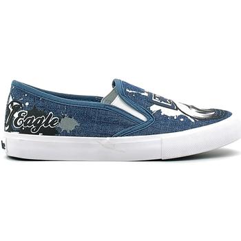 Obuća Djeca Slip-on cipele Blaike BV020006T Plava
