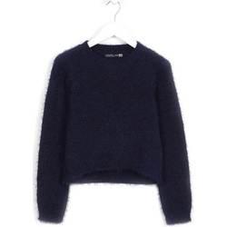 Odjeća Djeca Puloveri Losan 624 5001AB Plava