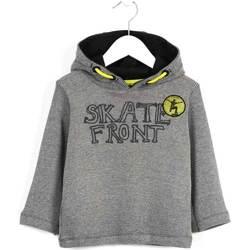 Odjeća Djeca Sportske majice Losan 625 1006AC Siva