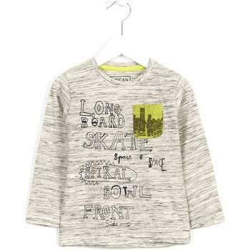 Odjeća Djeca Puloveri Losan 625 1007AC Siva