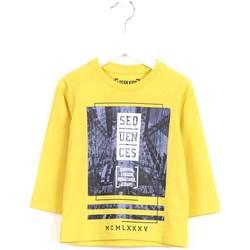 Odjeća Djeca Puloveri Losan 625 1036AC Žuta boja