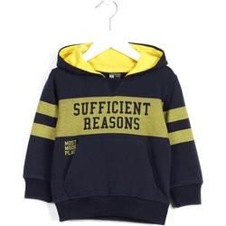 Odjeća Djeca Sportske majice Losan 625 6656AC Plava