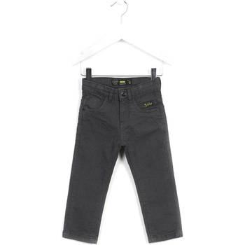 Odjeća Djeca Slim traperice Losan 625 9013AC Siva