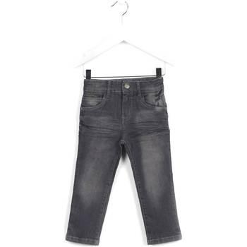 Odjeća Djeca Slim traperice Losan 625 9651AC Siva