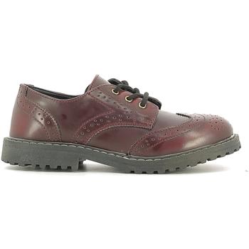 Obuća Djeca Derby cipele Grunland SC2046 Crvena