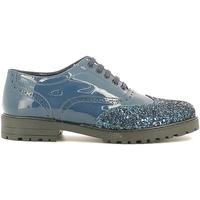Obuća Djeca Derby cipele Alberto Guardiani GK21000G Plava